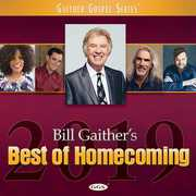 Best Of Homecoming 2019 (Various Artists)