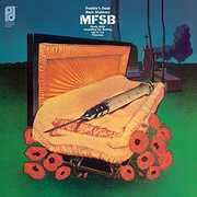 MFSB (Mother Father Sister Brother) [Import] , MFSB