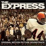 The Express (Original Soundtrack)