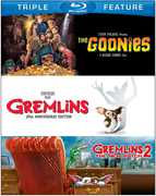 The Goonies /  Gremlins /  Gremlins 2: The New Batch