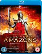 Legendary Amazons [Import] , Cecilia Cheung