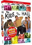 The Kids in the Hall: The Complete Collection , Kevin McDonald