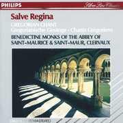 Salve Regina /  Gregorian Chant , Benedictine Monks
