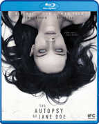 The Autopsy of Jane Doe , Emile Hirsch