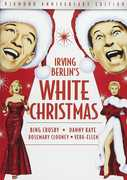 White Christmas (Worldwide) , Rosemary Clooney