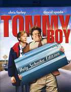 Tommy Boy , Chris Farley