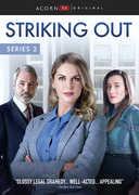 Striking Out: Series 2 , Amy Huberman