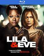 Lila & Eve , Jennifer Lopez