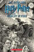 Harry Potter and the Goblet of Fire (20th Anniversary Edition) (HarryPotter)