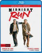 Midnight Run , Robert De Niro