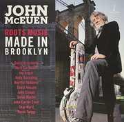 Made In Brooklyn , John McEuen