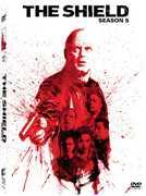 The Shield: Season 5 , Reed Diamond