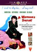 A Woman's Secret , Maureen O'Hara