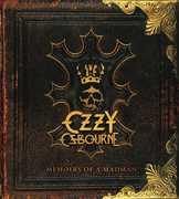 Memoirs of a Madman , Ozzy Osbourne