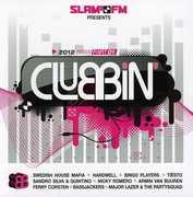 Clubbin 2012 V1 /  Various [Import]