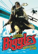 Biggles: Adventures in Time , Peter Cushing