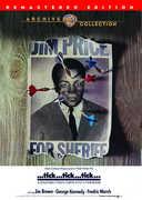 Tick Tick Tick , Jim Brown