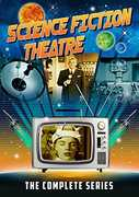 Science Fiction Theatre: The Complete Series , Truman Bradley