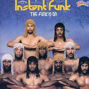 Funk Is on [Import]