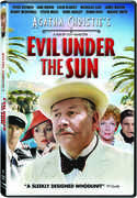 Evil Under the Sun , Peter Ustinov