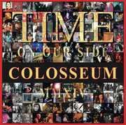 Time on Our Side , Colosseum
