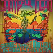 Shrine Auditorium, Los Angeles, CA 11/ 10/ 1967 , The Grateful Dead
