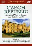 Musical Journey: Czech Republic , W.a. Mozart