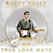 True Love Ways , Buddy Holly