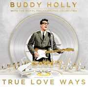 True Love Ways , Buddy Holly