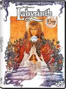 Labyrinth (30th Anniversary) , Christopher Malcolm