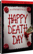Happy Death Day , Jessica Rothe