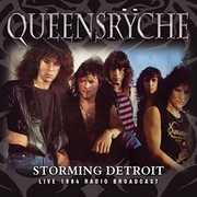 Storming Detroit , Queensrÿche