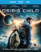 The Osiris Child , Kellan Lutz