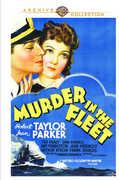 Murder in the Fleet , Jean Parker