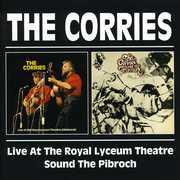 Live at the Royal Lyceum Theatre /  Sound Pibroch [Import]