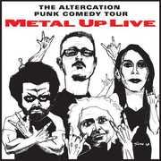 Altercation Punk Comedy Tour