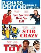 Richard Pryor Triple Feature , Kevin Spacey