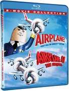 Airplane! /  Airplane II: The Sequel: 2-Movie Collection , Kareem Abdul-Jabbar
