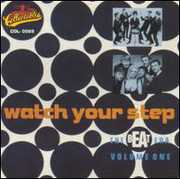 Watch Your Step: Beat Era 1 /  Various
