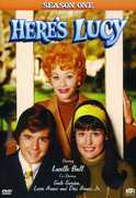 Here's Lucy: Season One , Desi Arnaz Jr.