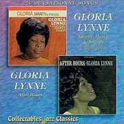 Gloria Marty & Strings /  After Hours