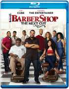Barbershop: The Next Cut , Ice Cube