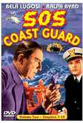 S.O.S. Coast Guard: Volume 2 , Herbert Rawlinson