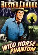 Wild Horse Phantom , Edward Cassidy