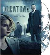 Alcatraz: The Complete Series , Sarah Jones