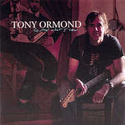 Ormond, Tony : Control What I Can