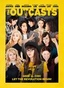 The Outcasts , Victoria Justice