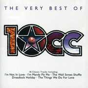 Very Best of 10CC [Import]