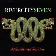 Sidewinder Stitches Time