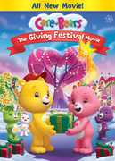 Care Bears: The Giving Festival Movie , Ashleigh Ball